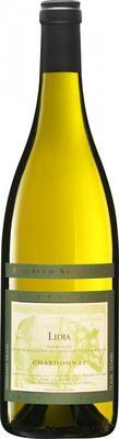 Вино белое сухое «La Spinetta Lidia Chardonnay» 2012 г.