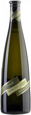 Вино белое сладкое «Fontanafredda Le Fronde Moscato d'Asti» 2012 г.