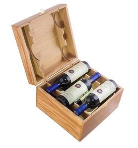 Набор «Sassicaia vertical set 2000, 2005, 2010, 0.75 л» в подарочной упаковке