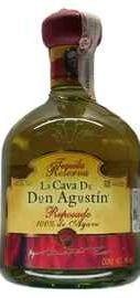 Текила «La Cava Don Agustin Reposado»