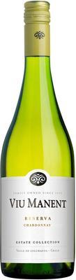 Вино белое сухое «Viu Manent Estate Collection Reserva Chardonnay»