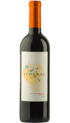 Вино красное сухое «Sideral Cachapoal Valley» 2010 г.