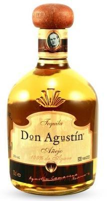 Текила «La Cava Don Agustin Anejo»