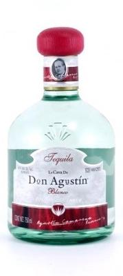 Текила «La Cava Don Agustin Blanco»