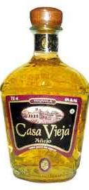 Текила «Casa Vieja Anejo (Extra Aged)»