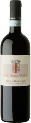 Вино красное сухое «Astorre Noti Rosso di Montalcino» 2011 г.
