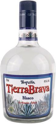 Текила «Tierra Brava Blanco (Silver)»