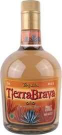 Текила «Tierra Brava Oro (Gold)»