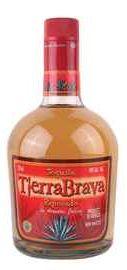Текила «Tierra Brava Reposado (Aged)»