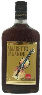 Ликер «Amaretto Paganini»