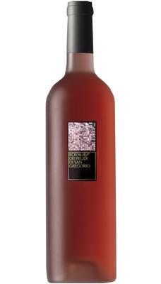 Вино розовое сухое «Feudi di San Gregorio RosAura Beneventano Rosato» 2012 г.