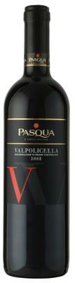 Вино красное сухое «Folonari Valpolicella» 2010 г.