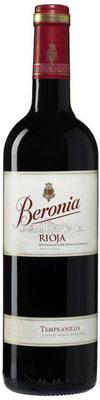 Вино красное сухое «Beronia Tempranillo Rioja» 2011 г.