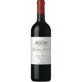 Вино красное сухое «Villa Antinori Chianti Classico Riserva» 2011 г.