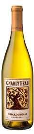 Вино белое полусухое «Gnarly Head Viognier» 2015 г., с защищенным географическим указанием региона Калифорнии