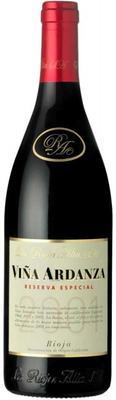 Вино красное сухое «Vina Ardanza Reserva Rioja» 2001 г.