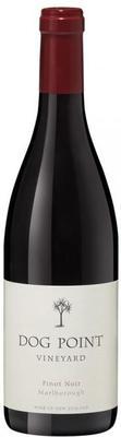 Вино красное сухое «Dog Point Pinot Noir» 2011 г.