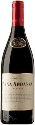 Вино красное сухое «Vina Ardanza Reserva Rioja» 2004 г.