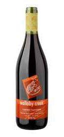 Вино красное сухое «Wallaby Creek Cabernet Sauvignon»