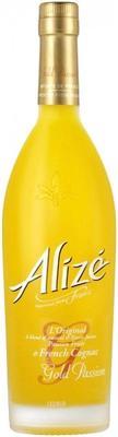 Ликер «Alize Gold Passion»