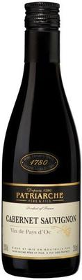 Вино столовое красное сухое «Patriarche Cabernet Sauvignon»