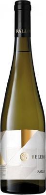 Вино белое полусухое «Rallo Beleda Sicilia» 2013 г.