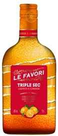 Ликер «Grands Chais de France Le Favori Triple Sec»