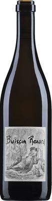 Вино белое сухое «Didier Dagueneau Buisson Renard Pouilly-Fume» 2012 г.