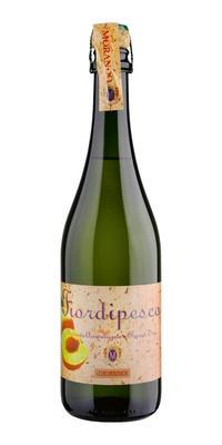 Винный напиток газированный белый полусладкий «Fiordipesco»