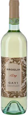 Вино белое полусухое «Gavi Il Doge» 2014 г.