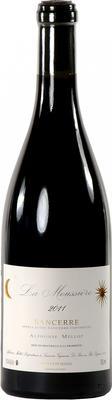 Вино красное сухое «Alphonse Mellot La Moussiere Rouge Sancerre» 2011 г.