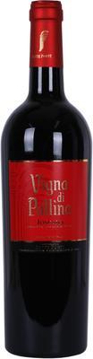 Вино красное сухое «Chianti Vigna Pallino» 2015 г.