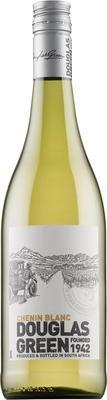 Вино белое сухое «Douglas Green Chenin Blanc» 2015 г.