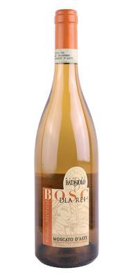 Вино белое сладкое «Batasiolo Bosc d'la Rei» 2013 г.