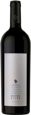 Вино красное сухое «Усадьба Дивноморское Западный Склон» 2013 г.