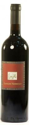 Вино красное сухое «La Spinetta Langhe Nebbiolo » 2012 г.
