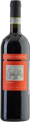 Вино красное сухое «La Spinetta Barbaresco Vigneto Bordini» 2010 г.