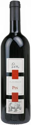 Вино красное сухое «La Spinetta Pin Monferrato Rosso » 2011 г.