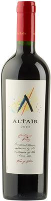 Вино красное сухое «Altair Bordeaux Blend» 2010 г.