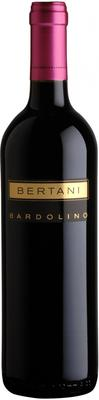 Вино красное полусухое «Bertani Bardolino Classico» 2014 г.