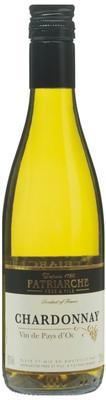 Вино белое сухое «Patriarche Chardonnay»