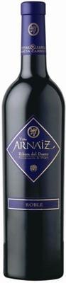 Вино красное сухое «Vina Arnaiz Roble»