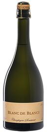 Вино игристое белое полусладкое «Blanc de Blancs»