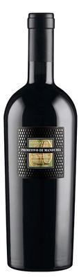 Вино красное полусухое  «Sessantanni Old Vines Primitivo di Manduria» 2013 г.