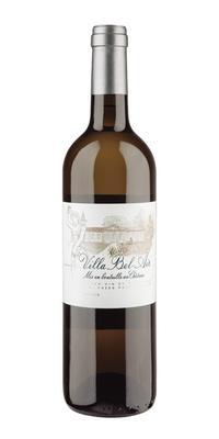 Вино белое сухое «Villa Bel Air Chateau Graves» 2013 г.