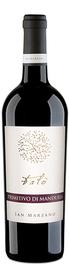 Вино красное полусухое  «Talo Primitivo di Manduria» 2013 г.