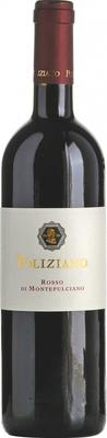 Вино красное сухое «Poliziano Rosso di Montepulciano» 2013 г.