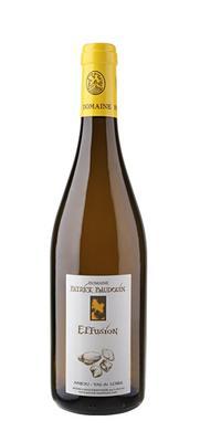 Вино белое сухое «Effusion Anjou Blanc» 2011 г.