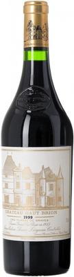 Вино красное сухое «Chateau Haut-Brion Rouge Pessac-Leognan» 1999 г.