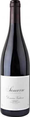 Вино красное сухое «Sancerre Rouge» 2013 г.